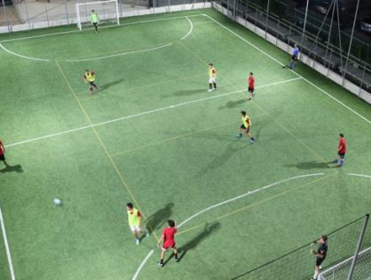 Modena Calcio a 5
