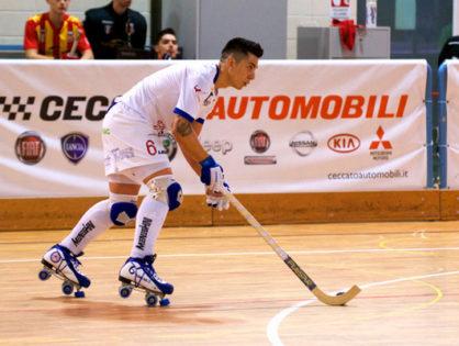 Corso di Hockey Pista a Modena